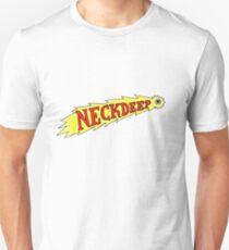 f*ck neck deep mate Unisex T-Shirt