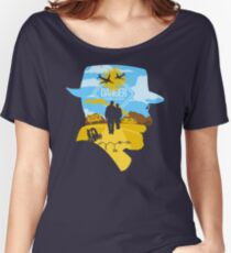 Extremely Volatile Women's Relaxed Fit T-Shirt