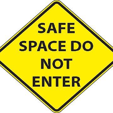 Espacio seguro no entre de KimzeyandAlex