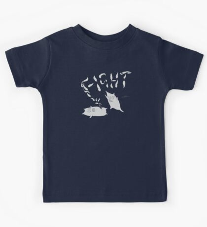 Pillow Fight Kids Clothes