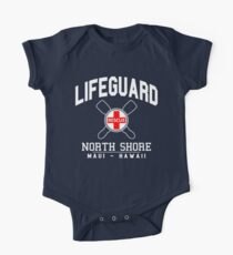Lifeguard - North Shore - MAUI, Hawaii  Kids Clothes