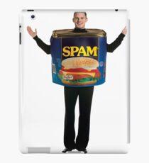 Spam Costume iPad Case/Skin
