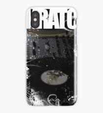 Skratch 1 iPhone Case/Skin