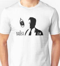 The King's Speech T-Shirt