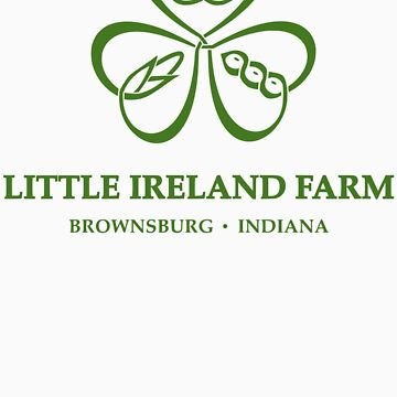 Little Ireland Farm - Large Green by mlny87