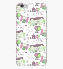 Ticky Tacky iPhone-Hülle & Cover