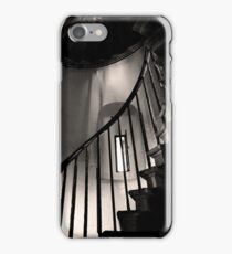 spiral staircases iPhone Case/Skin