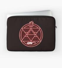 Flame Alchemist Laptop Sleeve