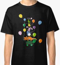 Tortoise Tower Classic T-Shirt
