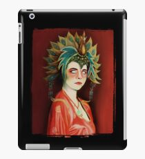 Kim Cattrall in Big Trouble In Little China iPad Case/Skin