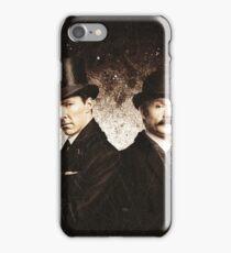 long live johnlock iPhone Case/Skin