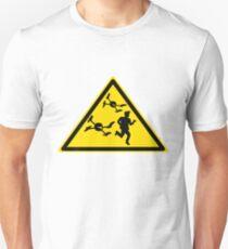 DRONEalert T-Shirt