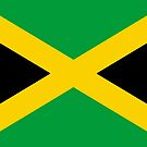 Jamaica Colors (Horizontal) by Sinubis