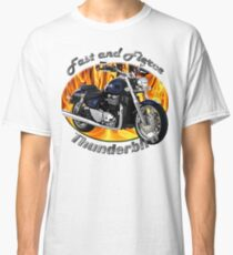 Triumph Thunderbird Fast and Fierce Classic T-Shirt