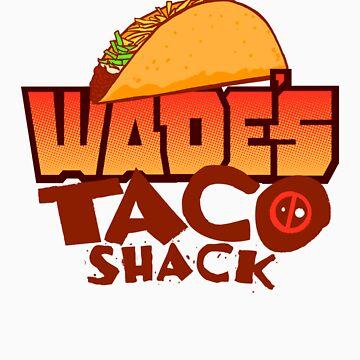 Wade's Taco Shack by CoryFreeman