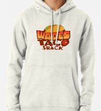 Wade's Taco Shack Pullover Hoodie