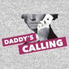 Hamilton - Daddy's Calling by Johanna Martinez