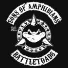 Sons of Amphibians  by gorillamask