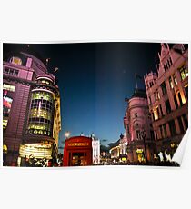 Picadilly  Poster