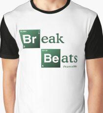 Break Beats Graphic T-Shirt