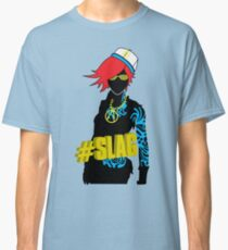 #SirenSwag Classic T-Shirt