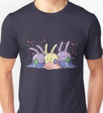 Shiny Goomy Love Unisex T-Shirt