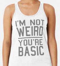323652d6ba0 Funny Offensive Tank Tops | Redbubble