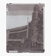 This 'Ol Town iPad Case/Skin