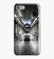 Chicago - CTA iPhone Case/Skin