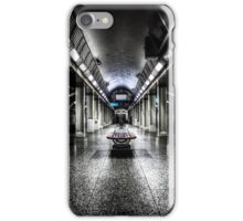 Chicago - CTA iPhone Case/Skin