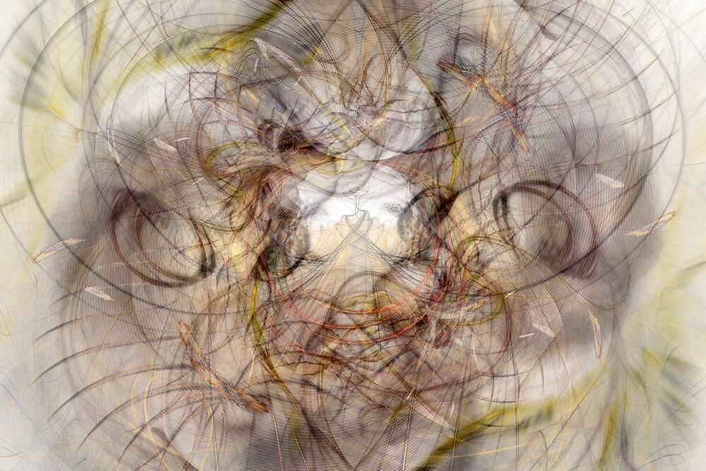 structure blend by Benedikt Amrhein