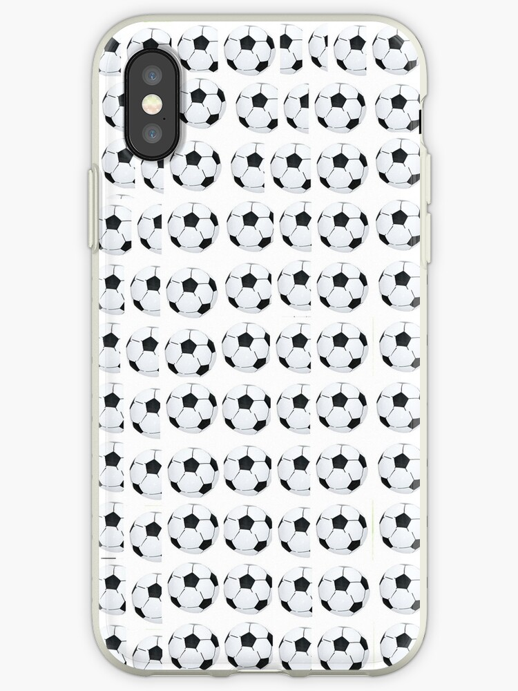 Soccer Ball Phone Cover Iphone Cases Covers By Wandab66