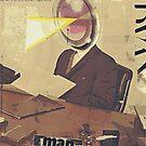 a paper man by steve2727