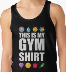 Kanto Gym Shirt Tank Top