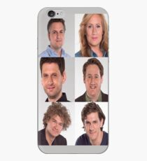Horrible Histories / Yonderland cast iPhone Case
