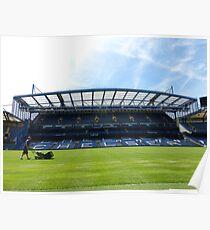 Stamford Bridge Poster