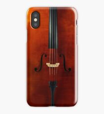 The String Instrument iPhone Case