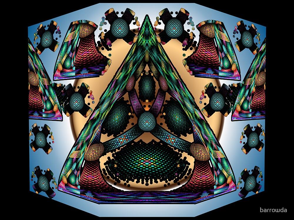 Clone Screen by barrowda