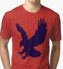 Wildlife- Bird ! Tri-blend T-Shirt