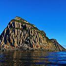 South Bruny Sea Cliffs - Bruny Island, Tasmania by PC1134