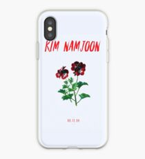 Kim Namjoon Ver. C iPhone Case