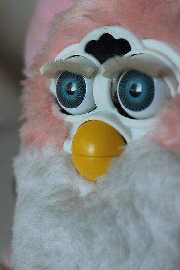 Wann wird mein Mann aus dem Krieg Furby zurückkehren von Lucy Lier