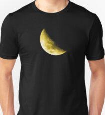 Almost Half Cheesy Moon 45 Unisex T-Shirt