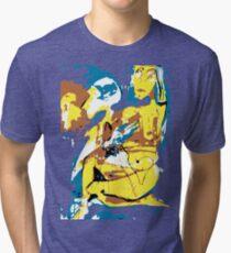 Woman Tri-blend T-Shirt