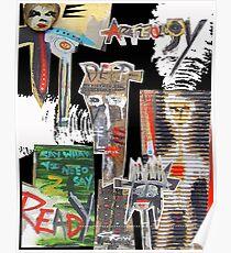arteology Poster