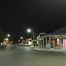 Nannup at Night by adbetron