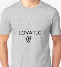 Lovatic Unisex T-Shirt
