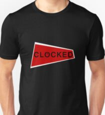 clocked Unisex T-Shirt