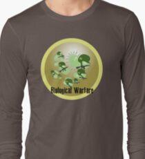 Biological Warfare Long Sleeve T-Shirt