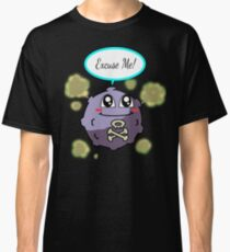 Good Mannered Koffing Classic T-Shirt